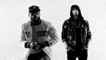 Royce Da 5'9'' drops 'Caterpillar' featuring Eminem