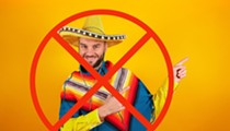 How to celebrate Cinco de Mayo without being an offensive asshat in a Sombrero