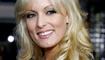 Stormy Daniels will return to Detroit for two performances at Penthouse this month