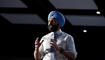 Canadian official gets apology after being asked to remove turban at Detroit airport