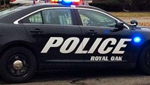 Young man dead in second officer-involved shooting in Royal Oak in two months