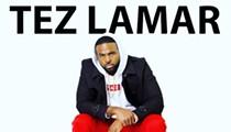 Tez Lamar