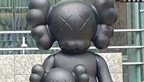 Detroit's new 'creepy-ass Mickey Mouse' statue draws mixed reactions