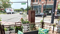 Rust Belt Market to debut outdoor patio bar during Ferndale Pride