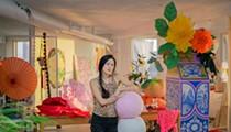 Easy, breezy, Ouizi: Louise Jones makes it all look so damn simple