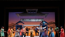 Signed, sealed, delivered — Motown: The Musical brings history to life at the Fisher Theater
