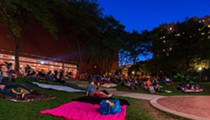 Detroit's New Center Park summer movie lineup announced