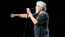 WCSX launches campaign to name street after Bob Seger, will play his music for 24 hours