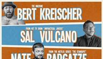 The Tour Tour: Bert Kreischer, Sal Vulcano, Nate Bargatze & Kyle Kinane