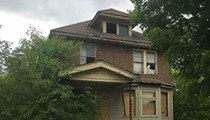 Detroit steps up blight enforcement while letting its own properties rot without consequence