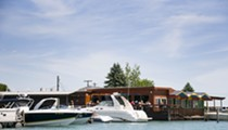 Five excellent metro Detroit waterfront restaurants to visit by land or sea