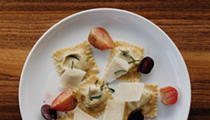 Modern Roman restaurant SheWolf opens in Cass Corridor on Friday