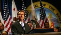 Schwarzenegger slams Michigan GOP over gerrymandering tweet