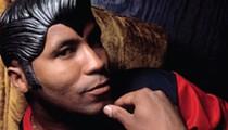Rapper Kool Keith is headlining the Michigan Glass Project