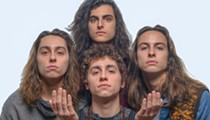 Greta Van Fleet drop new single 'When The Curtain Falls' and it's really good