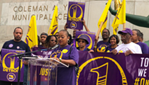 Strike averted: Detroit janitors see $15 per hour demand met