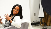 Jemele Hill returns to Detroit on top of her game