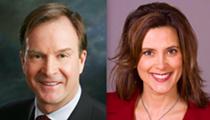 Schuette, Whitmer win Michigan gubernatorial primaries