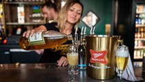 Grey Ghost team opens neighborhood bar and restaurant Second Best in Midtown