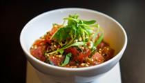 James Beard winning chef's Japanese-inspired restaurant opens this week in Birmingham