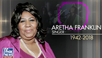 Fox News eulogizes Aretha Franklin with a photo of Patti LaBelle