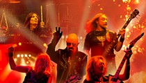 Bassist Ian Hill on maintaining the firepower of Judas Priest