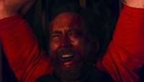 Cinema Detroit to premiere Nicolas Cage's 'Mandy' with fundraising party