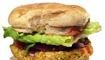 Vegan fast food restaurant Unburger Grill opens in Dearborn