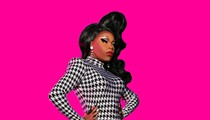 'Drag Race' superstar Asia O'Hara tells us how to live our queenliest life