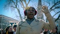 Detroit activist Siwatu-Salama Ra appeals questionable gun, assault conviction