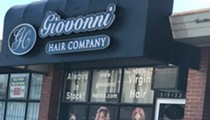 Detroit salon burglarized of tens of thousands of dollars worth of wigs