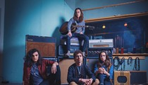 Naughty or nice — Greta Van Fleet will perform at the Fox Theatre in December