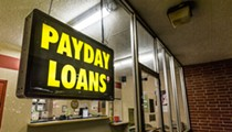 Report reveals payday loans are draining millions from Michiganders