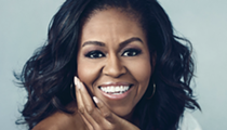 Michelle Obama includes Detroit on upcoming book tour