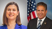 Democrat turns up the heat in bid to flip Michigan's 8th Congressional District