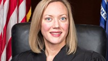 GOP-appointed Michigan justice says she was intimidated, shunned for anti-gerrymandering decision