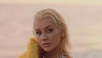 Christina Aguilera postpones tonight's Detroit show