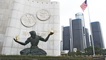 There's no glory in revising the Detroit City Charter