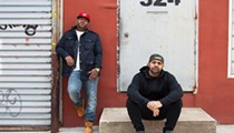 Apollo Brown and Joell Ortiz team up on 'Mona Lisa'