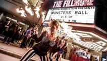 Metro Detroit 2018 Halloween party guide