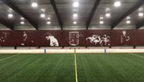 Detroit City FC to unveil new Elmwood Park Fieldhouse with Saturday celebration