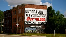 Detroit was never going to reward the GOP for its revival