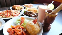 Giant bummer: Southwest Detroit Dominican restaurant El Caribeño closes