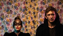 Electro pop duo Sylvan Esso bring crisp pop roundness to the Crofoot