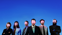 Modest Mouse to float on through Detroit for two-night run
