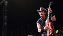 Ted Nugent should smoke some pot