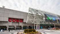 Cobo Center, named after a racist mayor, could soon be renamed
