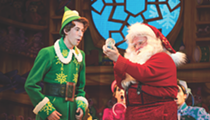 Get off your throne of lies —  ELF: The Musical returns to the Fox