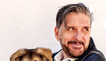 Craig Ferguson heads to Detroit's MGM Grand with celeb gossip and sexy accent