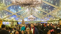 A selection of Detroit 2018 holiday shopping events